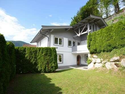 Landhaus in Kirchdorf - Wohnen und Arbeiten unter einem Dach
