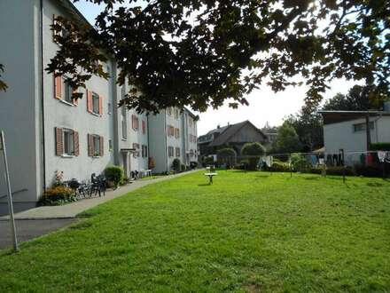 3,5 Zi.-Mietwohnung in Bregenz