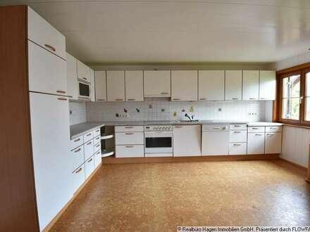 3,5 Zimmer Gartenwohnung mit Wintergarten und Gartenhaus in Lustenau!