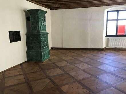 Büroflächen in der historischen Altstadt Hall