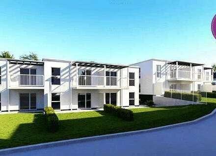 Exklusive Neubauwohnung mit Terrasse in Gleisdorf!