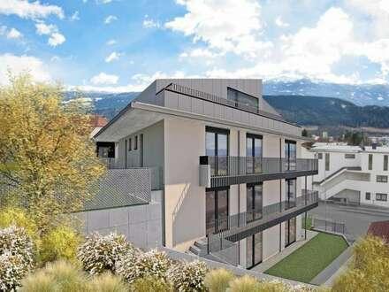 Hall i. T. (Neubau): Wohnoase Reimmichl - für jeden etwas Passendes!