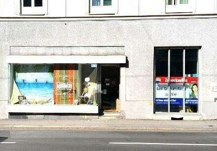 Büro- und Geschäftslokal im Zentrum von Graz