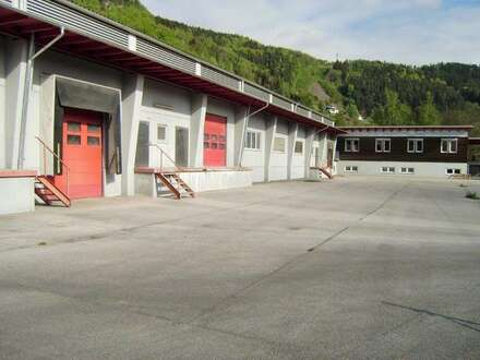 Produktionshalle- Werkstätte - Lager - Büro