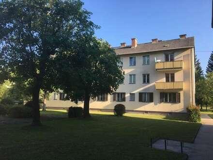 Sanierungsbedürftige 3 Zimmerwohnung in Krumpendorf am Wörthersee!