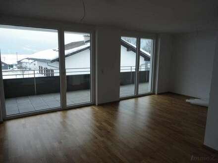 Barwies - sonnige Lage: Erstbezug! Moderne, lichtdurchflutete 2 Zimmerwohnung, 70 m² Wfl, geräumige Terrasse , 2 Tiefgaragenplätze,…