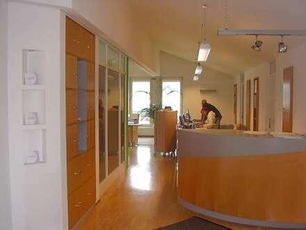 Kufstein Zentrum helles modernes Büro/Ordination/Kanzlei zirka 140m2