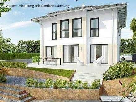 Ranshofen - Schönes Elkhaus und Grundstück
