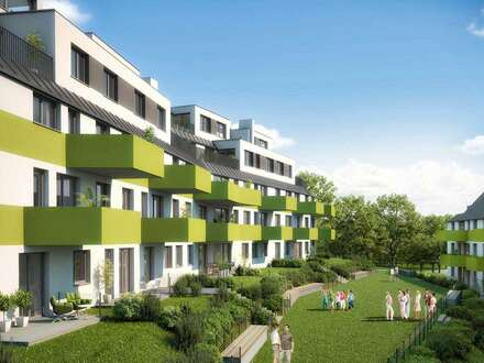 kompakte Atelierfläche in Kierling/Klosterneuburg