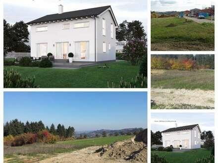 Schlüßlberg - Schönes ELK-Haus und Grundstück