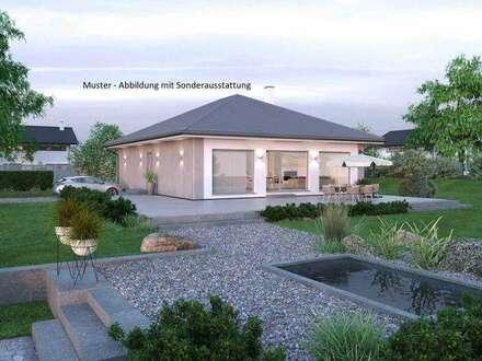 Altschwendt - Schöner ELK-Bungalow und Grundstück