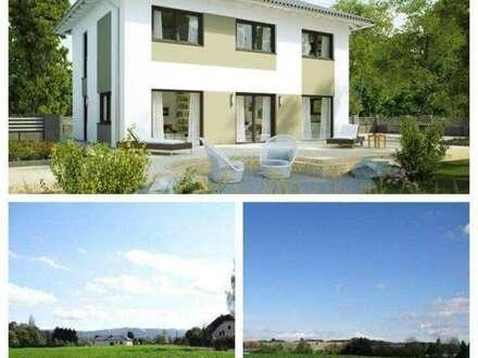 Mank - Schönes Elkhaus und Grundstück (Noch 6 Parzellen verfügbar)