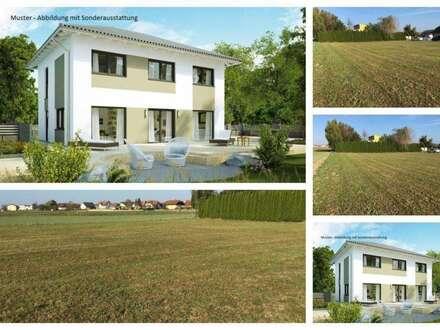 Mitterkirchen - Schönes-Elkhaus und Grundstück