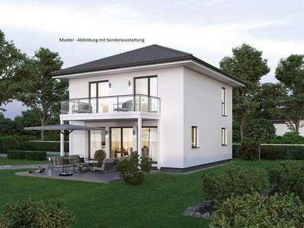 Nahe Eidenberg&Hellmonsödt- Schölnes Elkhaus und Grundstück (Hanglage)