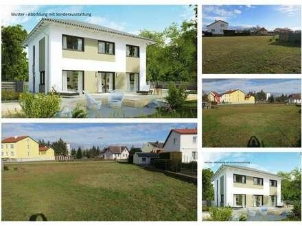 Nahe Horn/Sigmundsherberg - Schönes-Elkhaus und Grundstück