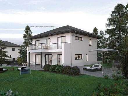 Enns/Randlage - Schönes Elkhaus und Grundstück