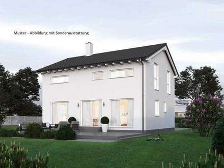 Großmotten/Nahe Gföhl&Krems - Schönes Elkhaus und Grundstück