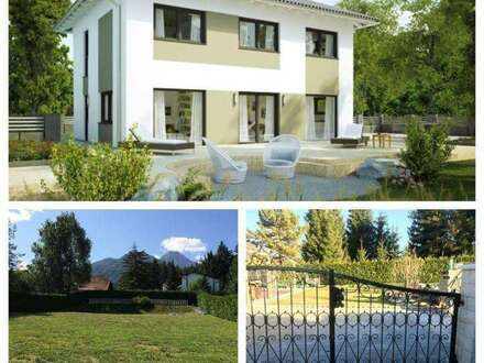 Ledenitzen - Schönes Elkhaus und Grundstück