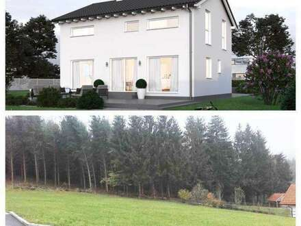 Nahe Esternberg/Passau - Schönes Elkhaus und Grundstück