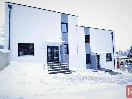 Elegante und geräumige Doppelhaushälfte nahe der Innenstadt!