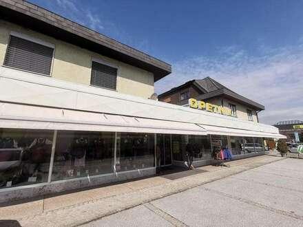 Wohn-Geschäftshausanteil Kühnsdorf