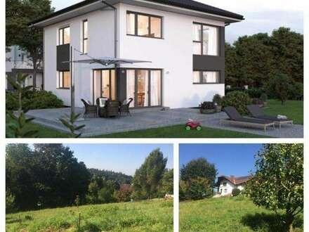 Randlage/Baumgartenberg- Schönes-Elkhaus und Grundstück