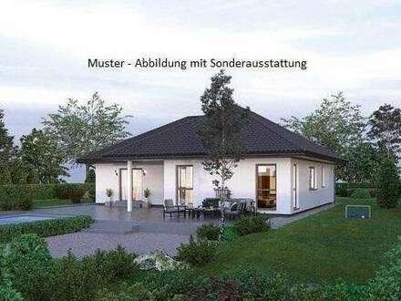 Irnharting/Randlage Wels - Schöner ELK- Bungalow und Grundstück