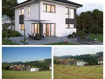Königswiesen - Schönes-Elkhaus und Grundstück