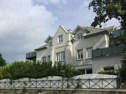 Traumhafte, moderne Gartenwohnung in exklusiver Lage – zu kaufen – 2371 Hinterbrühl - 360° Rundgang