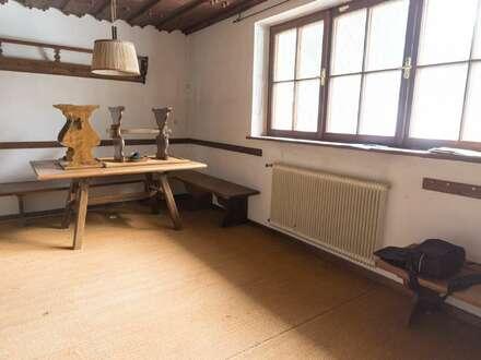 BASTLER AUFGEPASST! Haus in Goldegg sucht neuen Eigentümer!