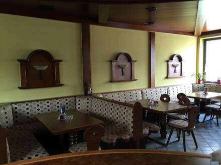 Tagescafe in Mils (Milser Dorfstüberl)
