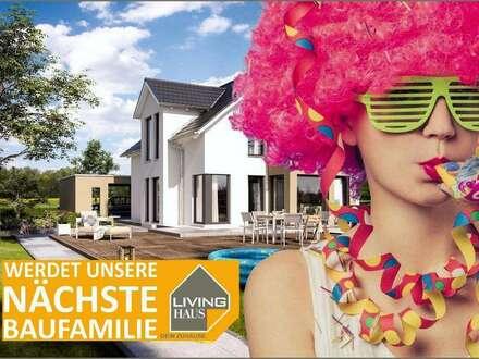 Aktionshaus Sunshine 143 Satteldach Belagsfertig um NUR €184.900, -
