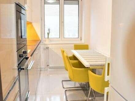Moderne Eigentumswohnung im Zentrum von Amstetten!