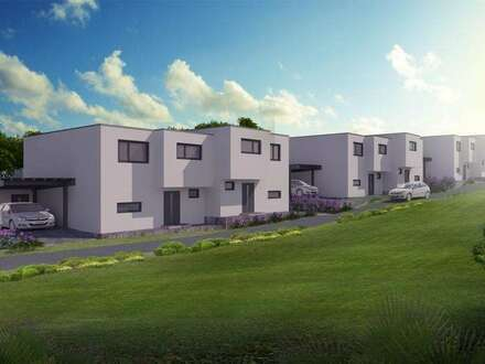 + LUXURIÖSE Doppelhäuser mit PANORAMABLICK zum SENSATIONSPREIS direkt in EISENSTADT zu VERKAUFEN! +