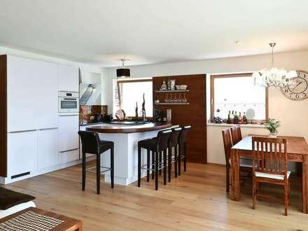 Exklusiv Wohnung mit Lift direkt in die Wohnung und Wellnessbereich