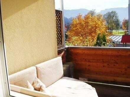 Hört ihr die Vöglein zwitschern? ... in Kramsach bestimmt!!!! Ruhige, sonnige und mit Stil eingerichtete Wohnung steht zur…
