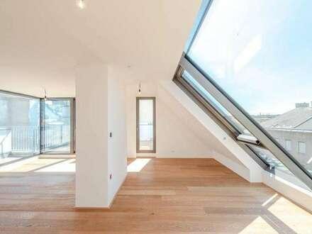 ++NEU++ Hochwertige DG-Maisonette, 4-Zimmer ERSTBEZUG, 3 Terrassen, optimaler Grundriss!! ***VIDEOBESICHTIGUNG***