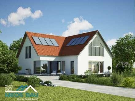 Neubau- Einfamilienhaus Feldbach Nähe