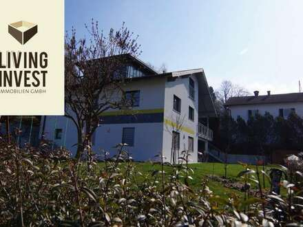 Zweifamilienhaus im schönen Gutau steht zum Verkauf!