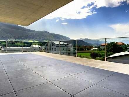 156 m² Penthouse als echte Alternative zum Einfamilienhaus in Hall