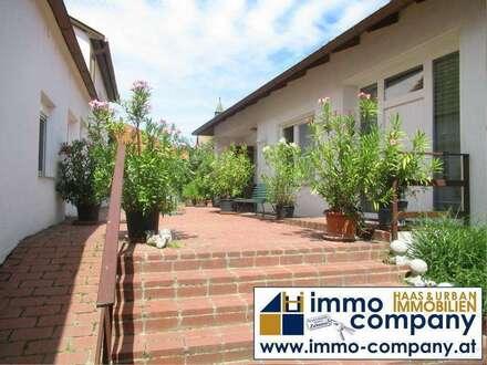 Eisenstadt Umgebung: TOP Immobilie! 3-Zimmer Bungalow mit Gartenmitbenützung - auf Wunsch auch teilmöbliert