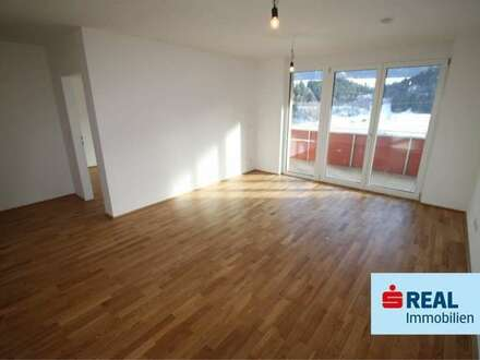 3-Zimmer Anlegerwohnung in sonniger Lage AXAMS / OMES