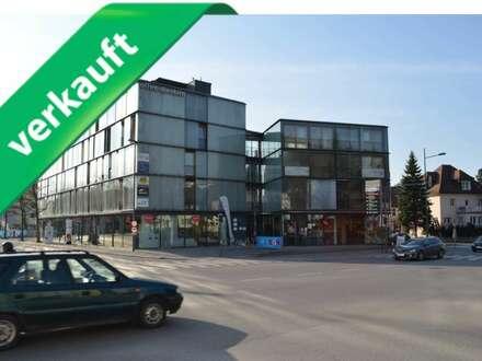 SELBSTBEZUG: Schöne 3-Zimmerwohnung im Office Dornbirn