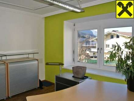 Repräsentative Büroflächen im Zentrum zur Vermietung