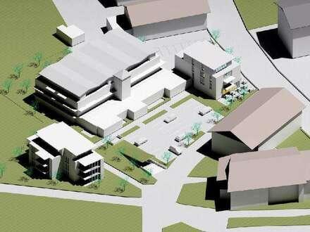 Projekt POSTPARK Ebbs - Top E 04 2 Zimmerwohnung zu verkaufen