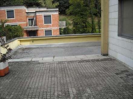 + NEU + 3 Zimmer Neubauwohnung mit großzügiger Terrasse