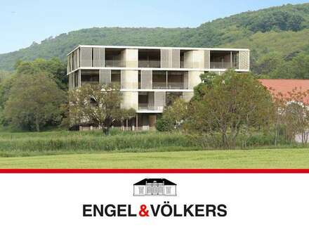 Wohnen wie im Urlaub –Residenz Kloster am Spitz