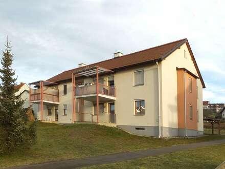 PROVISIONSFREI - Kirchberg an der Raab - ÖWG Wohnbau - Miete mit Kaufoption - 2 Zimmer