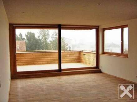 Dornbirn-Zentrum: exklusive Terrassenwohnung in Traumlage