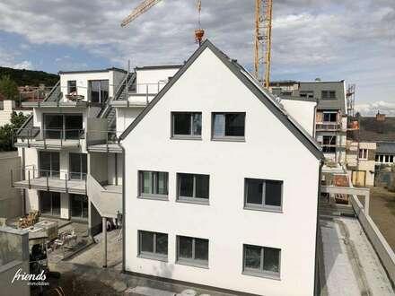 Neubauwohnungen